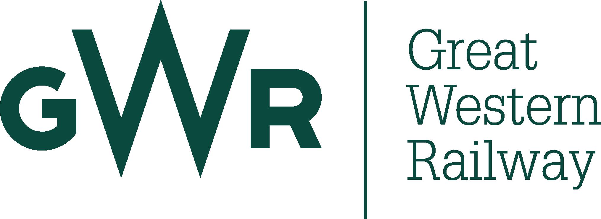 Great Western Railway's green logo